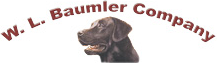 W.L. Baumler Co. - Hunting, Fishing, All Outdoors